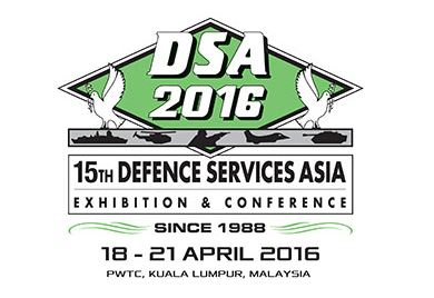 DSA 2016 Exhibitions Events in Malaysia