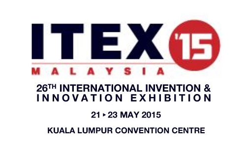 Itex 2015 exhibitions amp events in malaysia