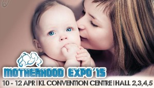 motherhood expo 2015