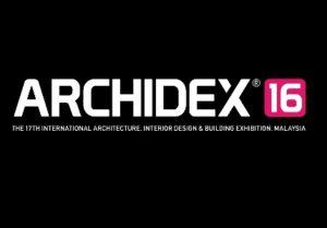 Archidex 2016