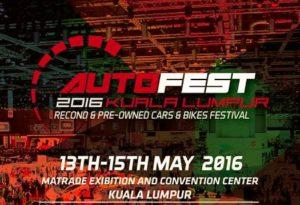Autofest 2016