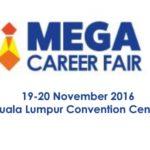 Mega career Fair