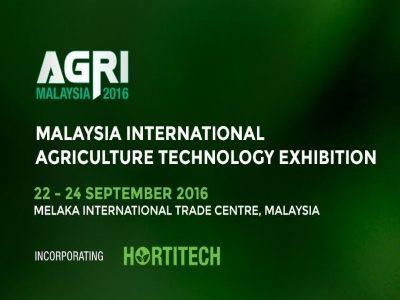 Agri Malaysia 2016