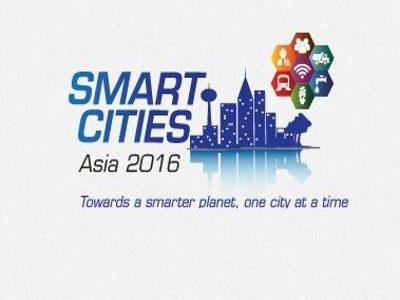 Smart City 2016