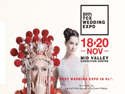 Tce Wedding Expo An Event That We Have Been Organising Since 2004 Started From Merely 2 000 Sqft And Proudly Achieved 22 Today