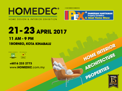 Home Deco Furnishing Archives Exhibitions Events in Malaysia