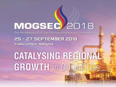 Oil & Gas Archives - Exhibitions & Events in Malaysia